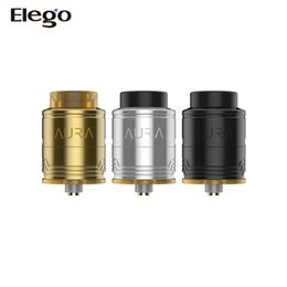 Wholesale Phillips Metal - New!! Digiflavor Aura RDA 1.5ml with Both flat head screws and Phillips screws designed by DJLsb Vapes