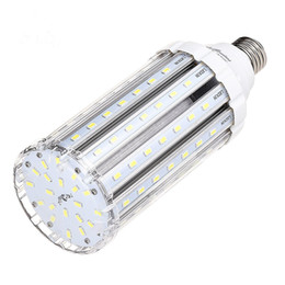 Wholesale High Bay Led Retrofit - 10W 15W 25W 30W 35W LED Corn Light Bulb E26 E27 SMD5730 Led Corn Bulbs for Garden Street Lighting High Bay Warehouse LED Retrofit Lamp Bulb