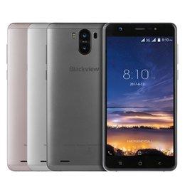 "Wholesale Chinese Mobile Phones Mtk - Blackview R6 Lite Smartphone MTK Octa-core Android 7.0 1GB+16GB 8MP 3000mAh Fingerprint 5.5"" inch 720p 4G Mobile Phone"