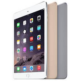 Argentina Reconstruido iPad mini 3 16GB 64GB 128G Cellular Original IOS Tablet A7 7.9 pulgadas con Touch ID Tablet PC supplier mini apple tablet Suministro