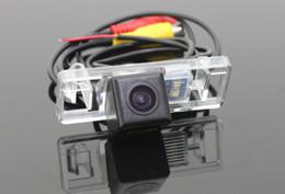 câmera para peugeot Desconto Câmera de opinião traseira do carro de HD para a prova da água do cruzamento de Peugeot 3008 3008C 5D 2008-2012