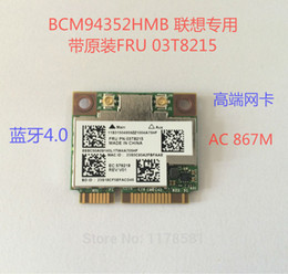BROADCOM BCM4352Z ADAPTER TREIBER
