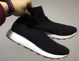 Wholesale Clean Up - discount Cheap men x AW Run Clean Training Sneaker Shoe,2017 new mens Popular Running Shoes,Wholesale Gym sports shoes,Dropshipping Accepted