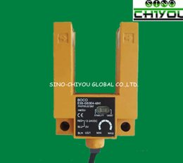 Wholesale Sensor Omron - Elevator leveling sensor photoelectric switch omron E3S-GS3E4   GS3B4