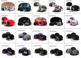 Wholesale Snapback Caps Weezy - Men's WIDE CAYLER Sons MERCY Caps adjustable Baseball Snapback Hats HIP HOP CAYLER Sons Mens WEEZY KUSH adjustable