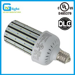 Wholesale High Bay Led Lighting Prices - 5 years warranty led corn bulb 80W good price with aluminum fin heatsink best cooling faction led canopy light high bay lamp