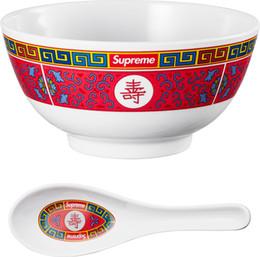 Wholesale Soup Sets - FW16 Noodle bowl Longevity Soup Set quality
