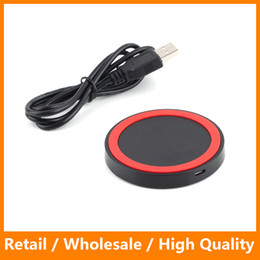 Wholesale Lg Nexus Wireless Charger - Q5 Qi Wireless Charging Charger Power Pad for iPhone6s 6 Samsung Galaxy s7 s7edge s5 s6 Note4 Note5 LG Nexus Nokia