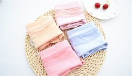 Wholesale Smart Sexy - Smart Ya Jing cotton underwear color cotton low waist sexy package hip hollow cotton fabric