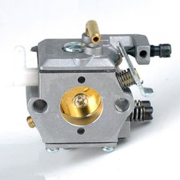 Wholesale Parts For Chainsaws - 026 stihl chainsaw parts High quality Chainsaw Parts of #1121 120 0610 Carburetor Carb for Stihl 024 026 MS240 MS260