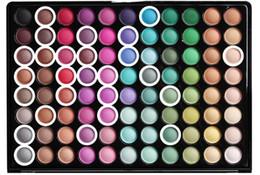 Wholesale Palette Eyeshadow 88 Shimmer - 88 Colors Matte Eyeshadow Palette Longlasting Pressed Eye shadow Makeup Palette Smoking Smokey Eye Cosmetic Beauty tool Professional