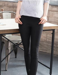 8e9459001c7 New Moms Maternity Pants summer Maternity Trousers High waisted Pregnancy  Trousers for pregnant women pregnancy clothes