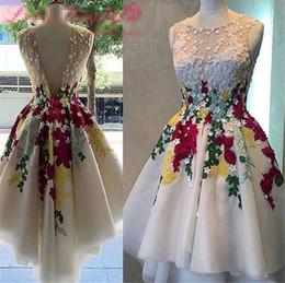 02908992ea Real image Cocktail Dresses 2017 Appliques Lace Sleeveless Mini Short  Dresses Formal Parrty Gowns Cheap Briddesmaid dresses affordable cocktail  pastel color ...