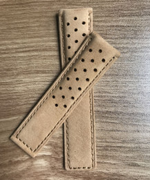 Wholesale Strap For Panerai - TAG TAG heuer strap Genuine leather