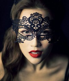 Canada Coiffure de femme, dentelle, voile, masque, sex-appeal, soirée sexy, boule noir et blanc, bar, night club, cache-œil, princesse, rétro Offre