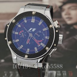 Wholesale Bronze Hand - New F1 man high quality fashion2017 NEW fashion automatic style mechanical movement luxury luxury luxury watch WATCHES