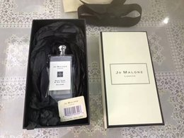 Wholesale Perfume Lady - Best smell sea salt lady perfume fragrance cologne 100ml
