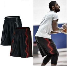 Wholesale Pants Men Summer Thin - DREAMER Irving Shorts Pants Summer Loose Thin Basketball Pants Five-minute Pants Sports Shorts Casual Training Shorts High Quality