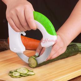 Creative Rould WHeel Conception Couteau à Rouler Avec Lame En Acier Inoxydable Cuisine Viande Légumes Rouleau Cutter Ronde Gâteau Piza Cutter ? partir de fabricateur