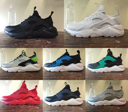 Wholesale Fitness Cream - Cheap wholesale Men Sports shoes High Quality Women Running shoes Fitness shoes Free shipping