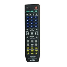 Wholesale Wholesale Hisense - Wholesale-Universal TV VCD DVD Remote Control For Hisense SONY Panasonic TCL Television