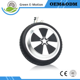 "Wholesale Electric Gear Motor High Torque - Electric Brushless Gear Wheel Motor 6.5"" 36V 200W 250W 350 Electric Robot Electric Wheelbarrow Golf Cart High Torque"