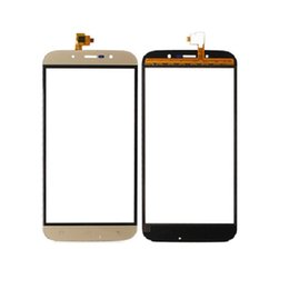 Wholesale Smartphone Umi - For Umi Rome Rome X Smartphone Touch Screen Digitizer Glass Lens Display Assembly Replacement Repair Parts