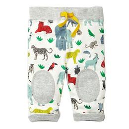 Canada Enfants Garçons Pantalons Coton Pantalon Stretch Knit Bas Harem Garçons Vêtements Personnage Impression Enfants Hip Hop Cordon Sweatpants xxx 1 Offre