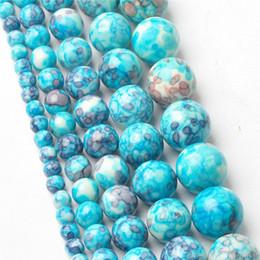 Canada 12MM coloré perles de pierre en vrac cristal de quartz mode fabrication de bijoux en gros et au détail livraison gratuite 30 pièce / lot Offre