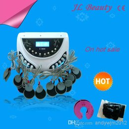 Wholesale Body Shaping Equipment Slimming - high quality Electro Stimulation Machine--Slimming body shaping beauty equipment Paster Stimulator Slimming And Body Shaping System