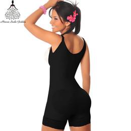 Wholesale Slim Butt - Wholesale- shaper bodysuit women butt lifter hot body shaper body shaper women Slimming control Panties Slimming Underwear Briefs Slimming