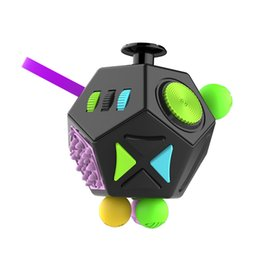 Wholesale Toys For Mens - wholesale Women and mens Decompression Toy,Finger Toys,Raising funds for Fidget Cube:A Vinyl Desk Toy designed,mens Dropshipping Accepted
