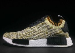 Wholesale Fasion Shoes - Men and Woman NMD fasion Sports Running Shoes,wholesale original NMD boost Athletic black Cheap Low Shoes,Hot Selling Athletic sneaker Shoes