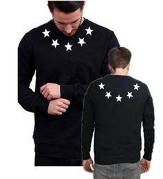 Wholesale Wu Tang Sweatshirt - New FashionPlus size Giraunchy the fault in our all stars wars for women men sweatshirt hoodie wu tang pigalle bbc clothing