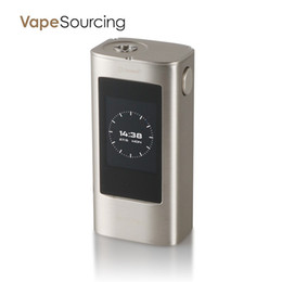Wholesale Genuine Joyetech Wholesale - Joyetech OCULAR C Box 150w TC Touchscreen No cell upgradeable firmware with 3 fashionable colors 100% Genuine Box Mod