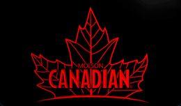 LS997-r molson bar de cerveza canadiense pub club 3d señales LED Neon Light Sign.jpg desde fabricantes