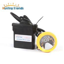Светодиодные экраны онлайн-Новый 1+2 LED Satety Шахтер лампа KL8M(H) взрывозащищенные фары охотник свет водонепроницаемый крышка лампы для работы спорта на открытом воздухе