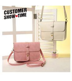 Wholesale Mini Coin Envelopes - Envelope Type Leather Shoulder Bag Fashion Hot selling Luxury OL Lady Women fashion PU Leather Bags FREE SHIPPING TA140