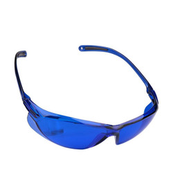 Wholesale Ipl Hot - Wholesale- HOT IPL Glasses for IPL Beauty Operator Safety Protective E Light Red Laser Hoton Color Light Safety Goggles 200--1200nm