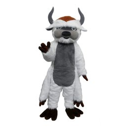 Wholesale Cattle Bull - Cattle, Bull ,Cow Mascot Costumes Cartoon Character Adult Sz 100% Real Picture 001