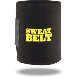 Wholesale Fast Trim - SWEAT BELT Premium Waist Trimmer Waist Trainer Trimmer Belts Body Hot Shapers Cincher Slimming Belt Great For Men & Women Lose Weight Fast