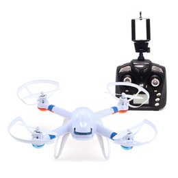 Wholesale Axis 2mp - Original Global Drone GW007 GW007-1 Upgraded Version 4CH 6-Axis WiFi FPV 2.4G RC Quadcopters With HD 2MP Camera VS SYMA X5C H12C