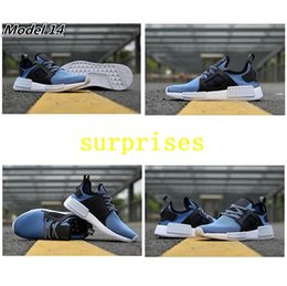 Wholesale Camouflage Canvas Shoes - Newest NMD Runner 3 III XR1 x Duck Camo Camouflage Running Shoes For Men Women,Top Quality NMD_XR1 Sneakers Trainers Athletic Sports Shoe