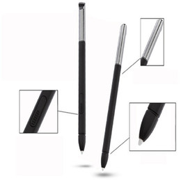 Wholesale N719 Note2 - For Samsung Galaxy Note 2 N7100 N7108 N7102 N719 New Stylus Touch Screen S Pens High Quality Replacement Parts Stylus For note2