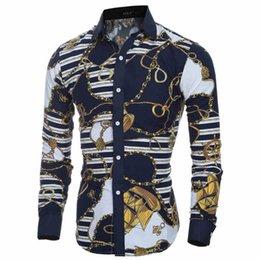 Wholesale High Quality Shirts Wholesale Mens - Wholesale- Men Long Sleeve Shirt Plaid Male High Quality Tops Shirt Fashion Mens Dress Shirts Slim Hawaiian Large Size XXL