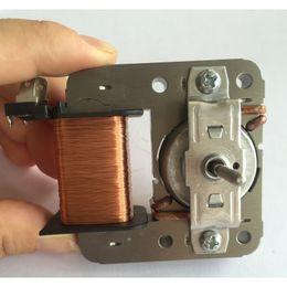 Wholesale Fan Parts - Microwave Oven Parts Microwave Oven Fan Cooling 2 pin Fan Motor 220V 18W Motor MDT-10CEF for Galanz,Midea cctv accessoriess ann