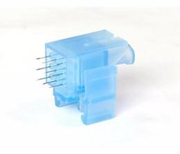 9 pin İğne Kartuşu Mezoterapi Gun İğne Enjektör Beslenme İğne Ev Otomasyonu Anti Kırışıklık Pigment Yaşlanma 5 adet / grup nereden
