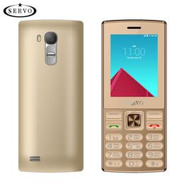 "Wholesale Screen Quad Band Dual Sim - original cell Phone cellphones Quad Band unlocked mobile phone 2.4"" screen Dual SIM Cards Bluetooth Flashlight MP3 MP4 FM GPRS"