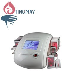 Wholesale Laser Lipo Machine Prices - TM-909 CE approval portable lipo laser for sale portable lipolaser diode laser slimming machine price lipolaser