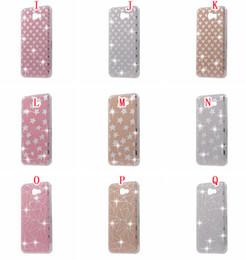 Canada Doux TPU Bling Glitter Étui En Silicone Papillon Coeur Étoile Pour Samsung Galaxy J2 J5 J7 Prime OPPO R9 Gel Peau Couverture Arrière cheap butterfly gel case Offre
